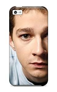 Hot Shia Labeouf Awesome High Quality Iphone 5c Case Skin 4063643K51383625