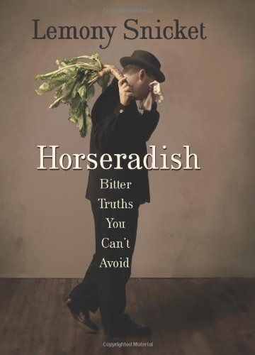 Horseradish by Harper Collins