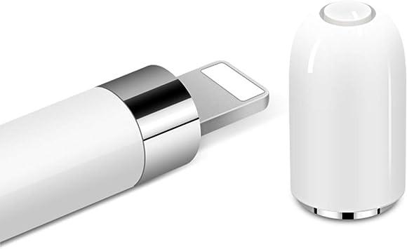 Premium Silicone Anti-lost Apple Pencil Cap Saver Holder