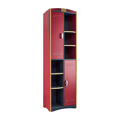 Cilek Kids Room Soccer Collection, Bookcase by Cilek Kids Room
