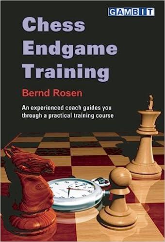 Pdf chess endgame puzzles