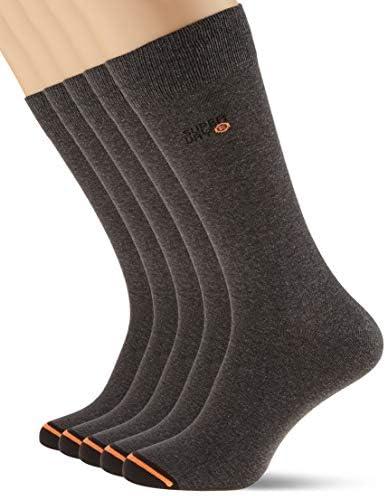 Superdry 5 PACK SOCK heren sokken