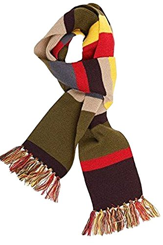 Docto (Fourth Doctor Costumes)