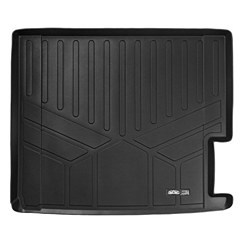 MAX LINER D0262 MAXTRAY All Weather Cargo Liner for BMW X3 (2011-2017) (Black)