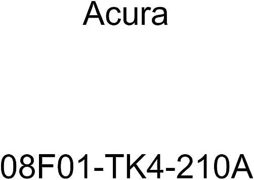Acura Genuine Accessories 08F03-TK4-210A Rear Under Body Spoiler