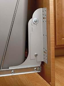 Rev-a-Shelf Heavy Duty Door Mount Kit - Pull Out Kitchen ...