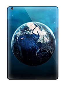 Ipad Air Case Slim [ultra Fit] From Space Protective Case Cover 9150517K61838719