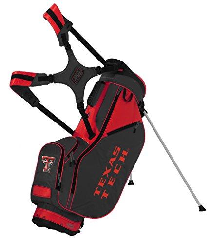 Sun Mountain 2015 Collegiate Licensed Three 5 Men's Golf Carry Bag (Texas Tech)