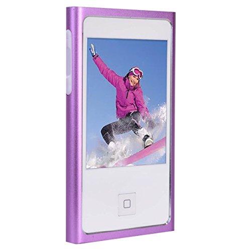 Eclipse Touch Pro 4GB MP3 USB 2.0 Digital Music/Video Pla...