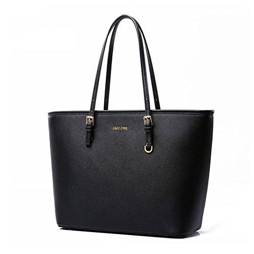 LIHI-Damen-fashion-elegant-Leder-Beutel-shopper-bag-Umhngetaschen-Schulterbeutel-Abendtaschen-Clutch