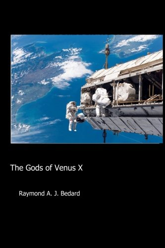 Read Online The Gods of Venus X pdf