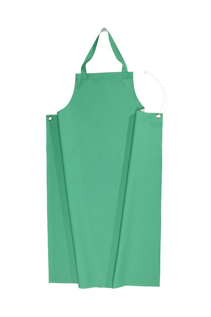SIOEN 8000A2B07J40UNI Fombio Apron, One Size, Green Jade