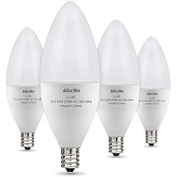 LEDesign dfsdsf Gmw-1012222 LED Filament Bulb - - Amazon.com