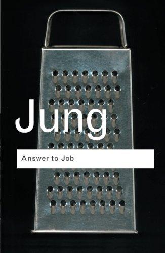 D.O.W.N.L.O.A.D Answer to Job (Routledge Classics) (Volume 2) T.X.T