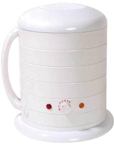Huini Pro Wax Warmer 1000ml Hot Wax Heater Salon Spa Mani...