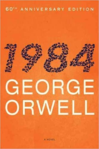 the motif of conformity in the novel 1984 by george orwell 1984, a novel by george orwell, contains a myriad of hidden themes about the current society,  the motif of conformity in the novel 1984 by george orwell.