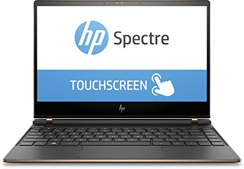 HP Spectre - 13-af010ca i7 13.3 inch IPS SSD Grey