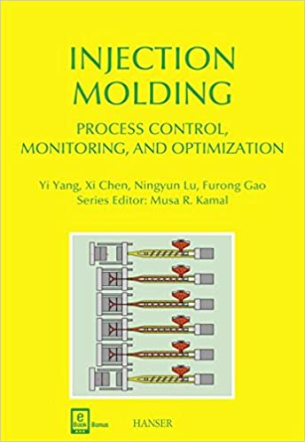Injection Molding Process Control, Monitoring, and
