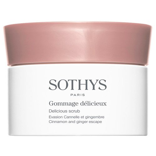 Sothys - Cinnamon and Ginger Escape Delicious Scrub
