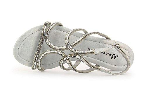 Alma en pena V17421 - Mujer Silver