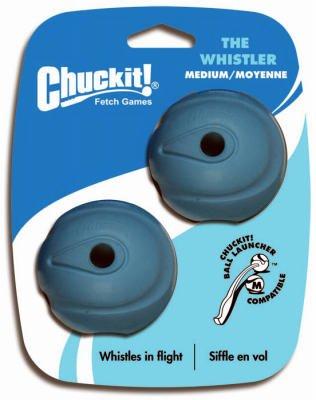 Chuck It Whistle Ball