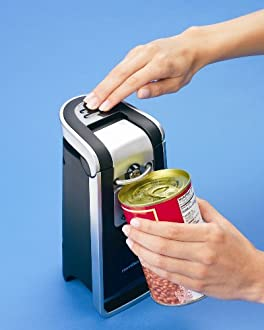 Electric Can Opener Image