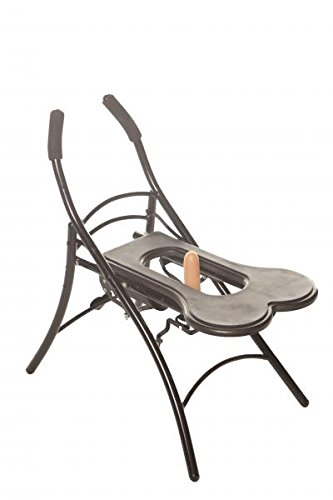 WEA My Diletto Sex Chair with 2 Dildo Attachments