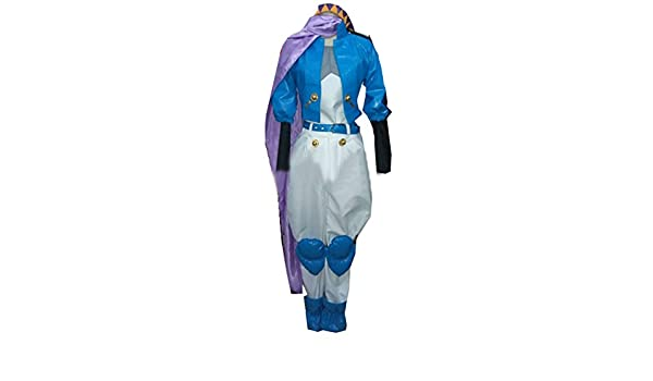 Costumes, Reenactment, Theatre JoJo's Bizarre Adventure Caesar.Anthonio. Zeppeli Anime Uniforms Cosplay Costume Clothing, Shoes & Accessories vishawatch.com