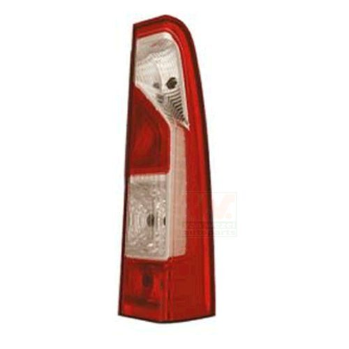 VAN WEZEL 3799932 Rear Lamp