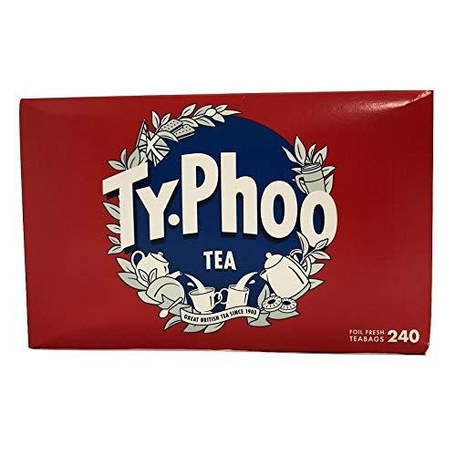 Typhoo (240 Tea