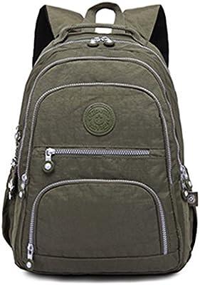 Amazon.com | Female Backpack Women School Teenage Girls ...