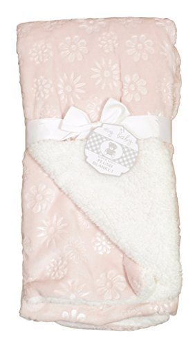 sam-salem-sons-soft-plush-baby-blanket-embossed-flowers-fleece-reverse-warm-sherpa-throw-bed-pink-30
