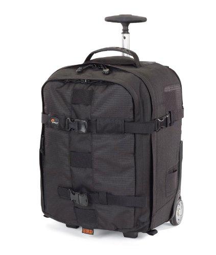 - Lowepro Pro Runner x350 AW DSLR Backpack (Black)