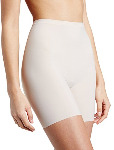 Maidenform Sleek Smoothersa Shorty_Paris Nude_X-Large Control Everyday Smoothing Brief