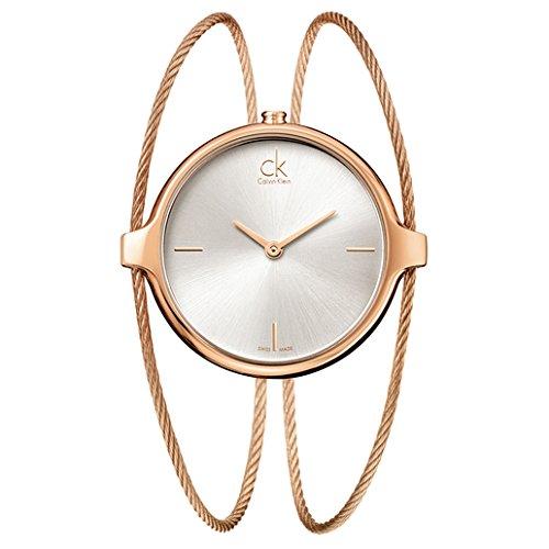 Calvin Klein Agile Women's Quartz Watch K2Z2S616 by Calvin Klein