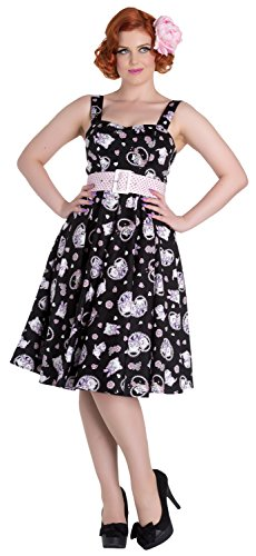hell bunny black dress - 7