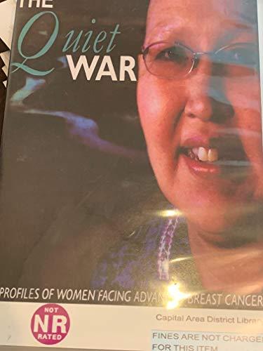The Quiet War: Profiles of Women Facing