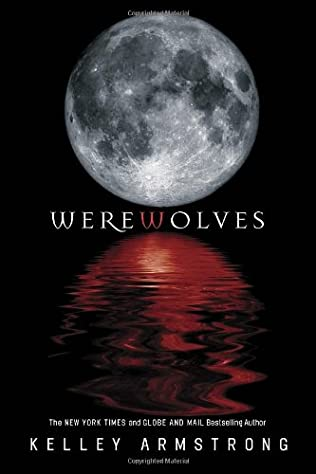book cover of Werewolves