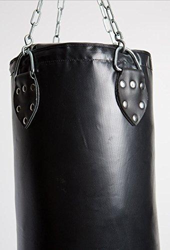 Saco de boxeo vac/ío de alta calidad 100,/120,/150 y/180/cm 100/% fabricado en Italia