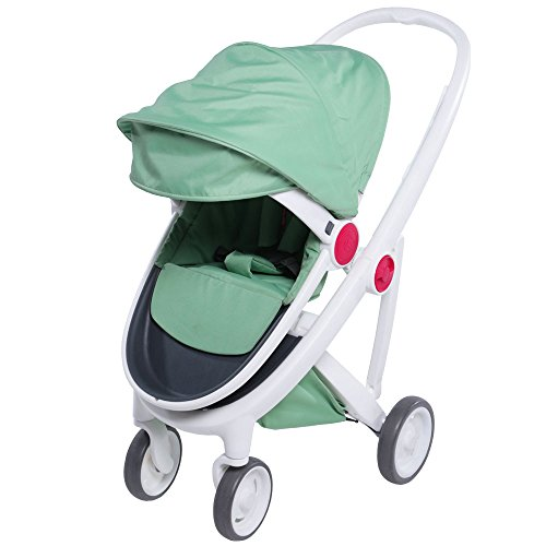 Best Umbrella Stroller That Reclines - 8