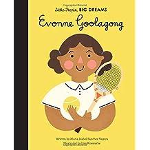 Evonne Goolagong (Little People, BIG DREAMS (36))