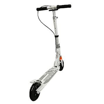 LXJYMX Scooter, Patinete Scooter, Scooter de Dos Ruedas ...