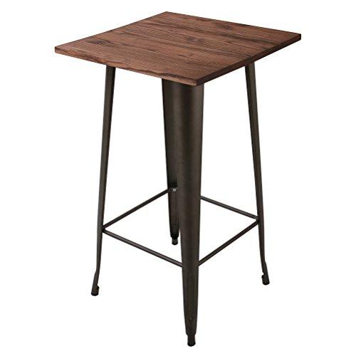 Bistro Table Legs (23.6