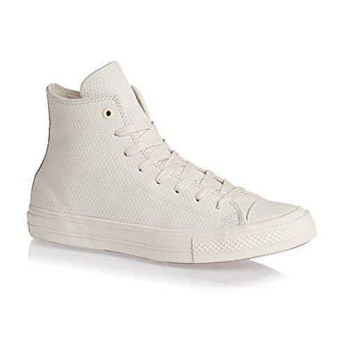 Converse All Star II Hi Calzado beige gris