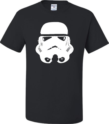 All Out Screenprinting STORMTROOPER AT BK1 2XL Stormtrooper product image