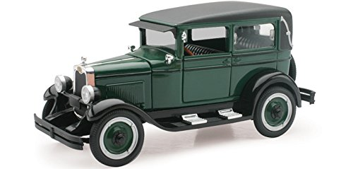 (New Ray SS-55173 Chevy Imperial Lanau 4 Door 1928