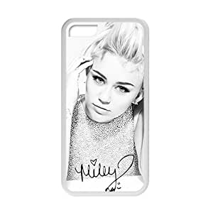 meilinF000miley cyrus will i am fashion plastic phone case for iPhone 5cmeilinF000