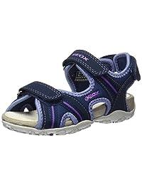 Geox Kids J S.Roxanne A Sandals