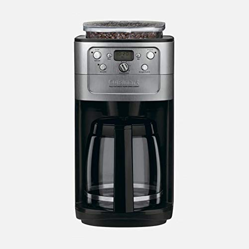 burr and grind cuisinart coffee - 3