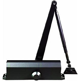 sentinel grade 1 hydraulic door closer adjustable 36 spring tension w